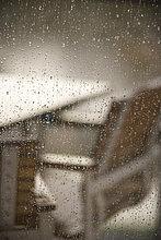 Fenster ,Close-up, close-ups, close up, close ups ,Regentropfen
