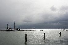 Hafen, Timmendorf, Insel Poel, Mecklenburg-Vorpommern, Deutschland, Europa
