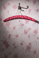 Muster,Kleidung,Blume,hängen,frontal,Kleiderbügel,Schnittmuster,Tapete