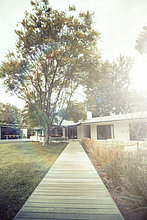 Garten,Hinterhof,modern