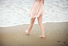Anschnitt,Jugendlicher,Strand,paddeln,schießen,Mädchen