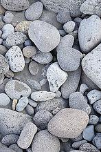 Vereinigte Staaten von Amerika,USA,Hawaii,Big Island,schwarz,Kieselstein,Sand,grau,Hawaii