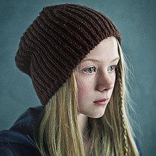 Jugendlicher,Mütze,Kleidung,stricken,Mädchen