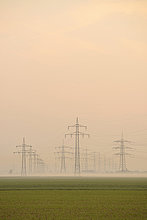 Europa,Morgen,Nebel,früh,Deutschland,Hessen,Stärke