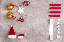 Weihnachten,Dekoration,Kollektion