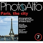 Paris, the city, (VCD)