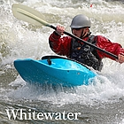 Whitewater, (VCD)