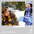 Blizzard Buddies,(VCD)
