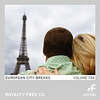 European City Breaks,(VCD)