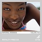 Natural Goddess,(VCD)