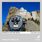 America On The Move,(VCD)