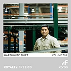 Warehouse Shift, (VCD)