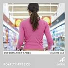 Supermarket Spree, (VCD)