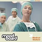 Ein Blick auf die weltweite medizinische,vom Pflegedienst und Notfalleinsatz bis zur Operation und medizinischen
