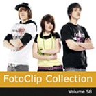 Fotoclip Collection Vol. 58