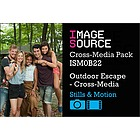 Outdoor Escape - Cross-Media