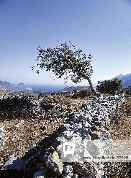 Akropolis Griechenland Mykene