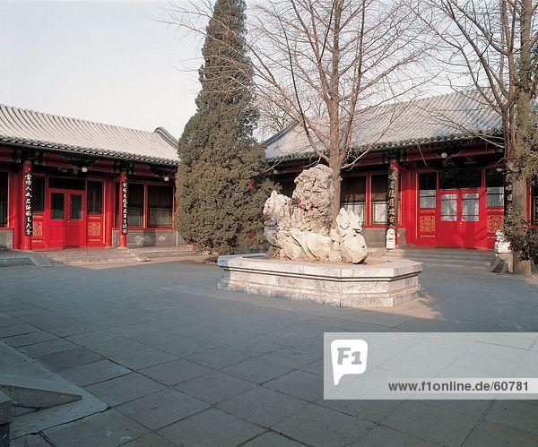 Peking Hauptstadt
