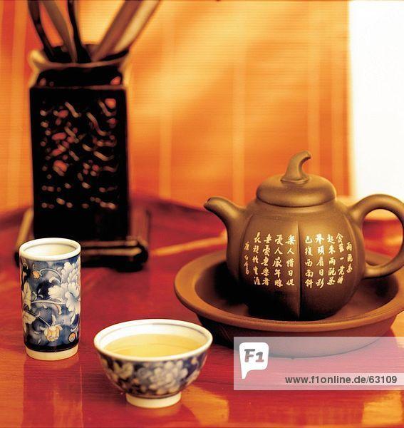 China  Tee ware