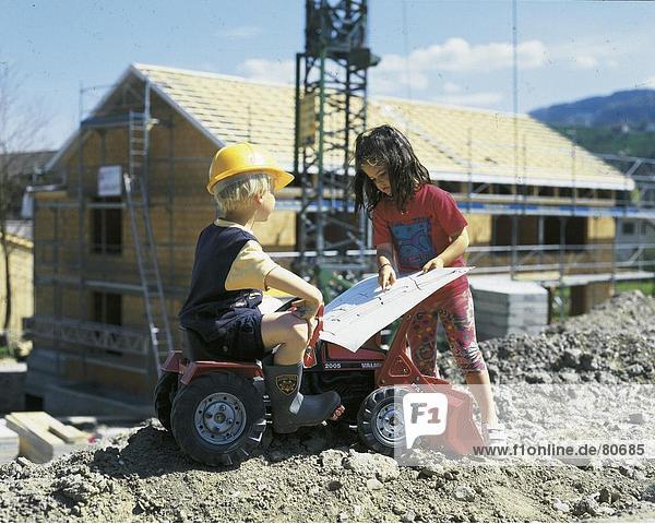 Bau,Baustelle,H44-10800736,Haus,Helm