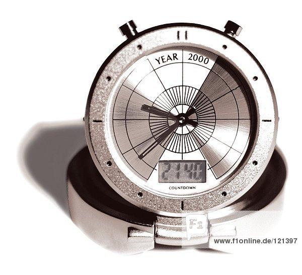 Millennium-Uhr