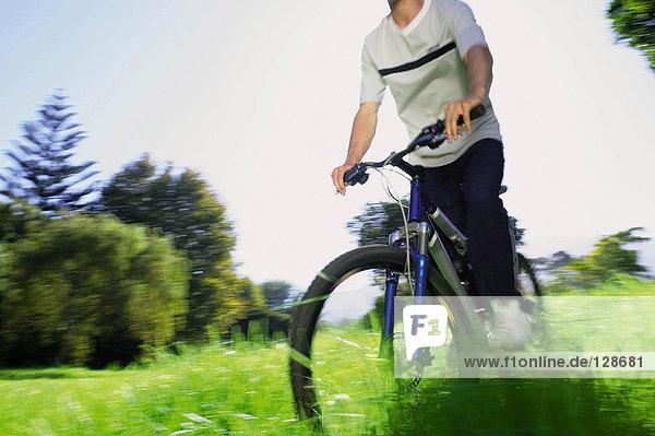 Radfahren für Männer