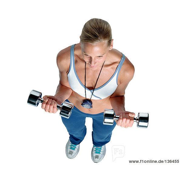 Fitnesstrainer Fitnesstrainer