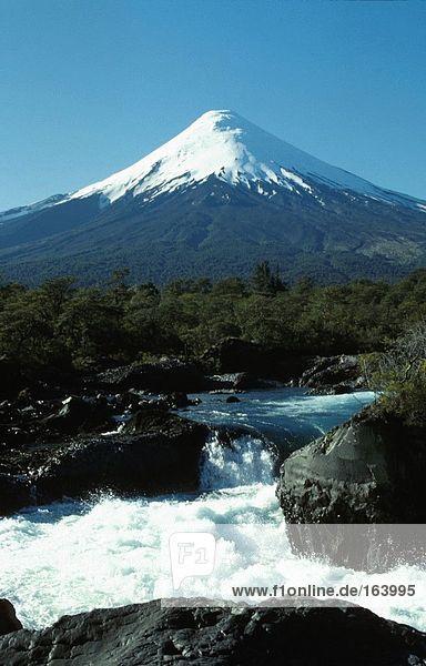 Chile  Osorno