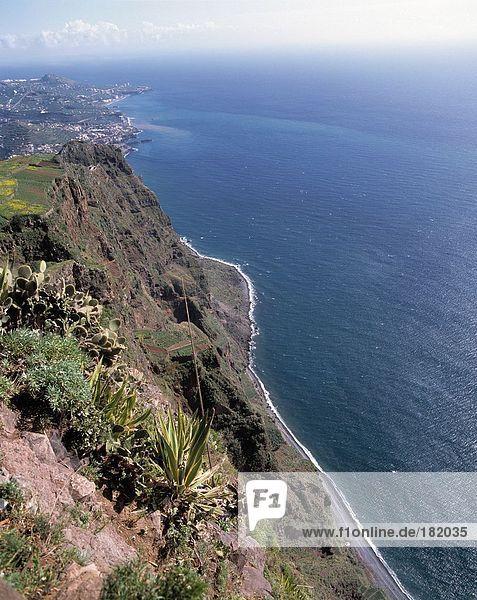 Camara de Lobos Funchal Portugal
