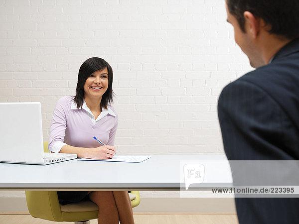 Ein Interview