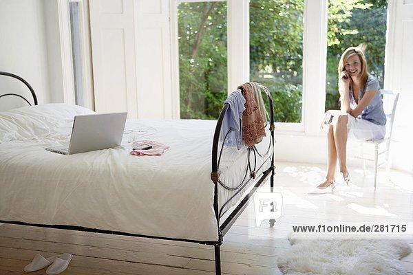Home Business-Präsenz