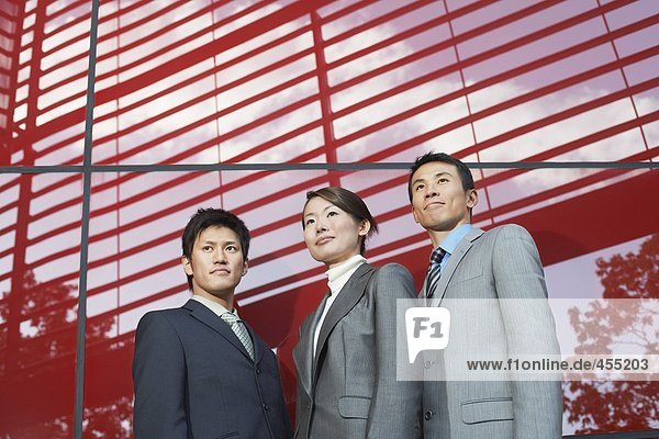 Japanische business