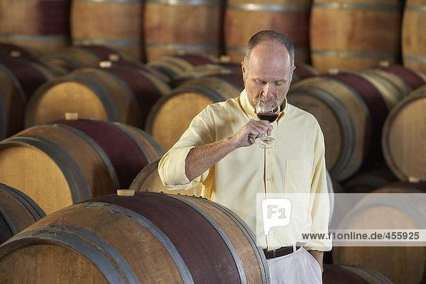 Weinbau Weinbau