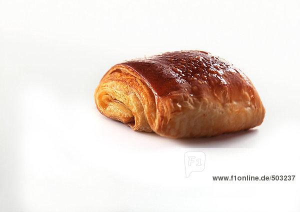 Schokoladen-Croissant