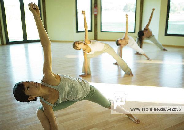 Yoga pose, CD mit lizenzfreien Bildern - insgesamt 51