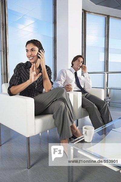 Latino business