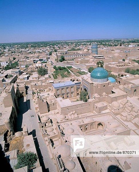 Khiva. Uzbekistan