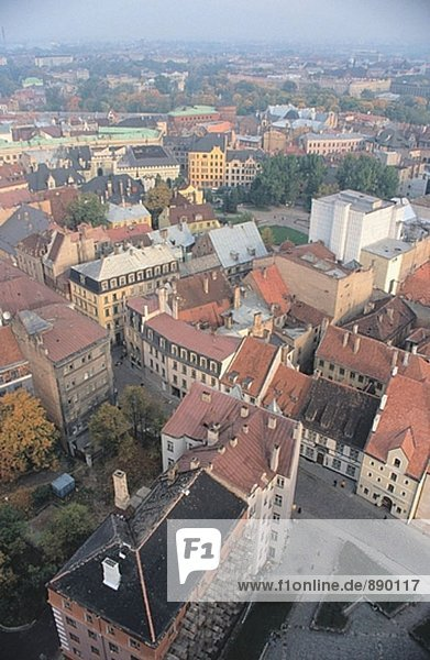 Riga, Hauptstadt, Lettland
