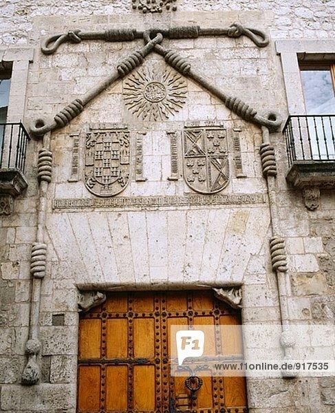 Burgos Spanien
