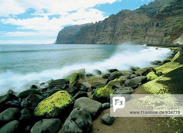 Teneriffa. Kanarischen Inseln. Spanien