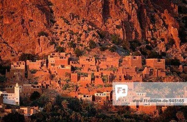 Marokko Tafraoute
