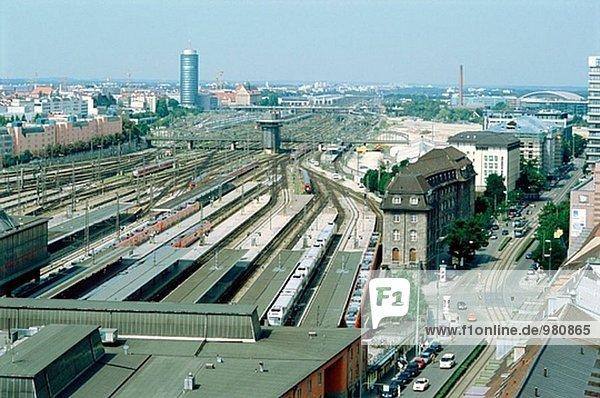 München  Deutschland