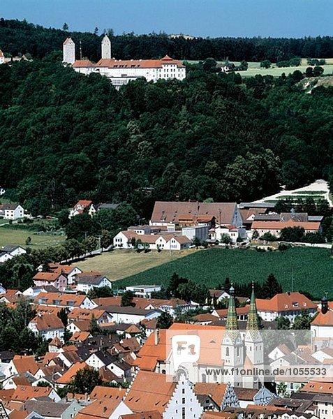 Beilngries  Bayern  Deutschland
