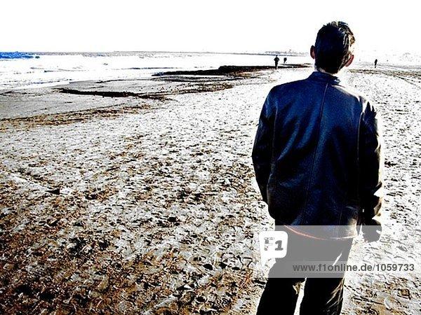 Allein,Alleine,Aussen,Außen,Eine Person