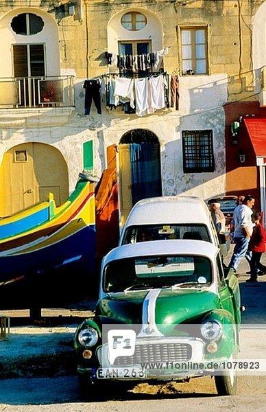 Kai Malta Marsaxlokk