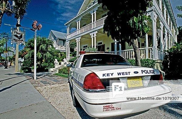 Vereinigte Staaten von Amerika USA Key West Florida