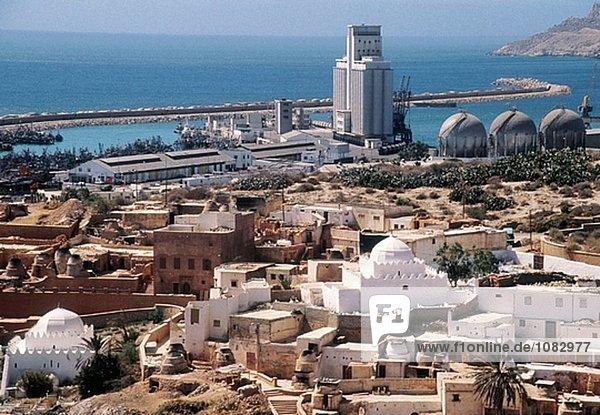Safi. Morocco