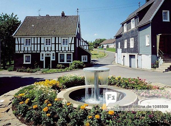 Deutschland Nordrhein-Westfalen Nordrhein-Westfalen