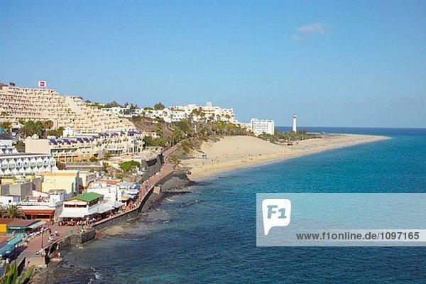 Kanaren Kanarische Inseln Fuerteventura Spanien