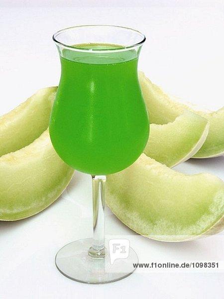 Melone Kühler Melone Kühler